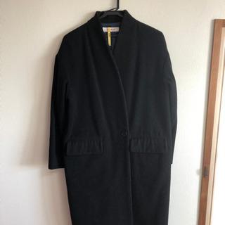 レディース コート 黒