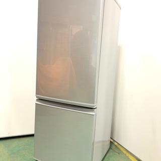 ★2ドア冷蔵庫★単身用 少し大きめで使いやすい人気商品!★シャー...