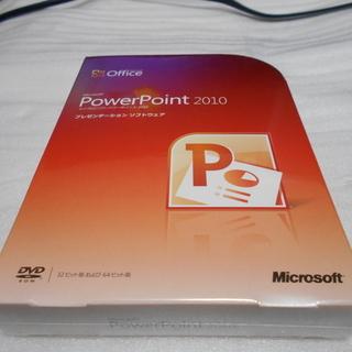 Microsoft Office PowerPoint 2010...