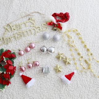 クリスマス飾りセット
