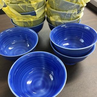 陶器小碗 15個未使用