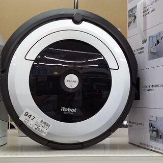 安心の6ヶ月保証つき【トレジャーファクトリー入間店】iRobot...