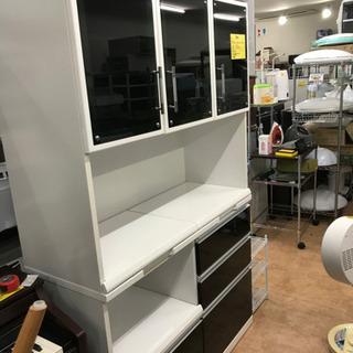 食器棚 中古 リサイクルショップ宮崎屋19.12.9
