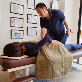 千葉市で腰痛ヘルニア・膝痛満足度オンリーワン 整体院あすなろ
