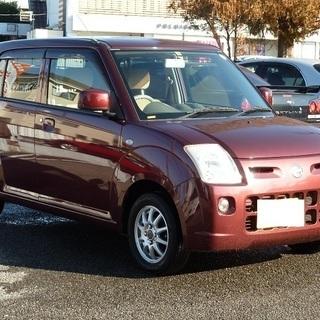 H20 ピノ S 5速MT 社外アルミ  キーレス 車検2年付 ...