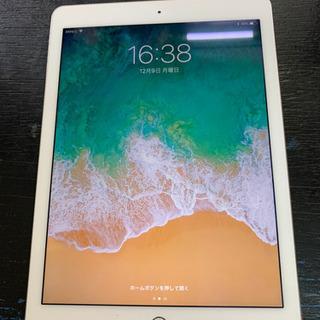 ドコモ i iPad Air2 128gb シルバー ◯判定