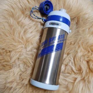 象印 ステンレス製水筒 0.8L