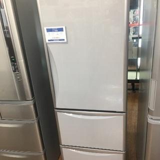 6ヶ月保証 HITACHI 3ドア冷蔵庫