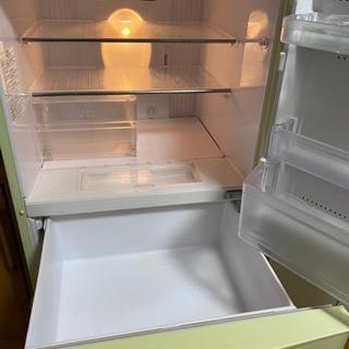 詳細写真 確認用ページ 日立 冷蔵庫 215L