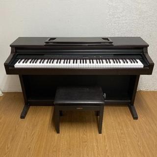 即日受渡可❣️YAMAHA クラビノーバ 88鍵盤 3ペダル 2...