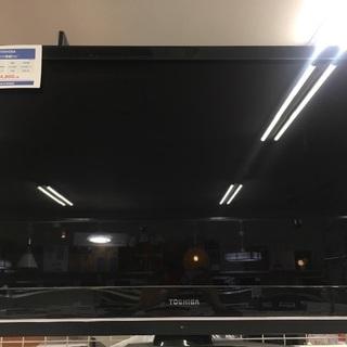 6ヶ月保証 TOSHIBA 32インチ液晶テレビ