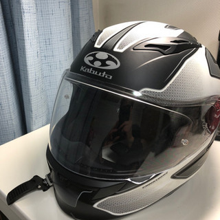 カブト バイクヘルメット