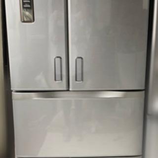 TOSHIBA 501L ノンフロン冷凍冷蔵庫✨