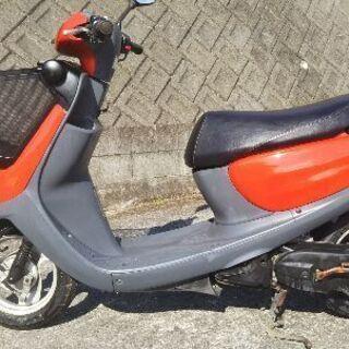 ヤマハ ジョグポシェ 50cc