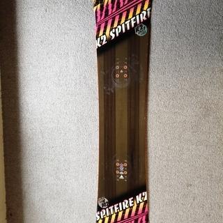 スノーボード K2 女性用板