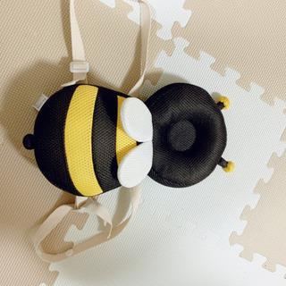 ごっつん防止クッション ハチ
