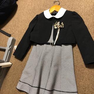 入学式の服 中古