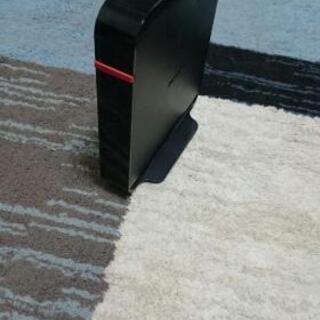 バーファロー Wi-Fi