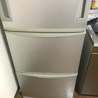 冷蔵庫    先方様決まりました!