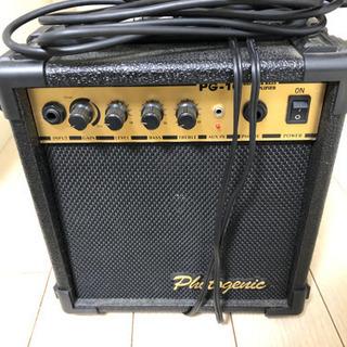 Photogenic  PG-10 ギターアンプ