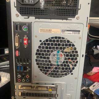(完売しました)H77 i5 2400 FRONTIER BTOパソコン - 千葉市