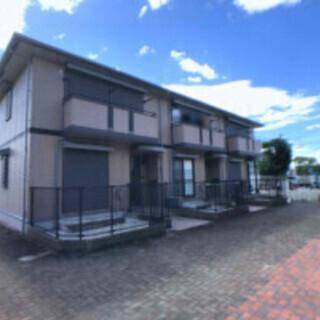 大阪狭山市茱萸木 アパート