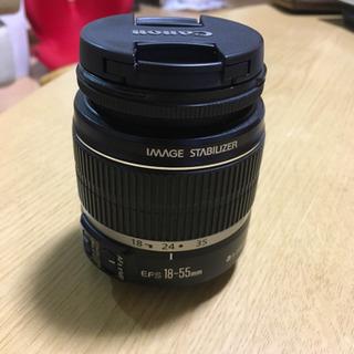 Canonの標準レンズ!格安です!