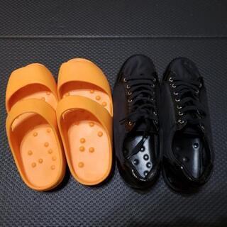 定価2万弱ほど 健康、ダイエット 運動 靴、スリッパ🐻