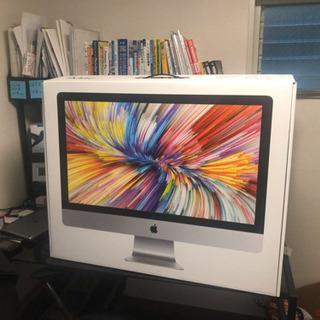 【2019年最新モデル】iMac27inch Retina 5K...