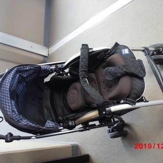 コンビ Combi ベビーカー ネムリエ オート4キャス UE-...
