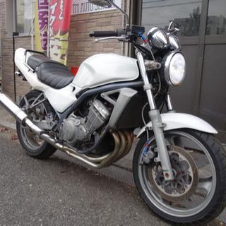 カワサキ バリオス カスタム 単車 250cc