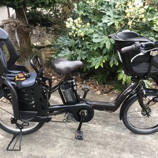 K4E電動自転車A07Nヤマハパスキッス20インチ充電器なし12...