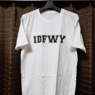 """[並行輸入品] Big Sean """"IDFWY"""" ロゴプリント ..."""