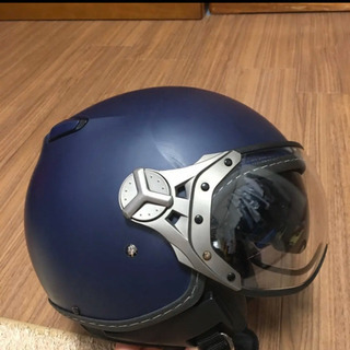 アルファインダストリー パイロットヘルメット