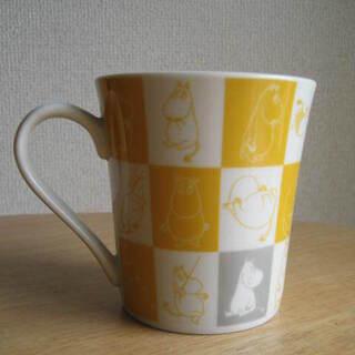マグカップ ムーミン