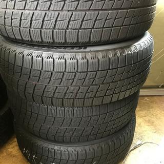 195/60/16 Bridgestone studless t...