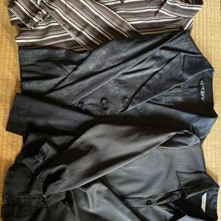 黒シャツ 3枚まとめ売り(値下げ)
