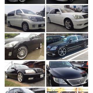 どんな車でも高価買取❗️当日現金❗️