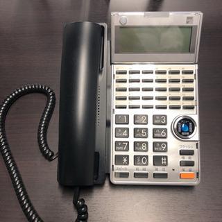 電話機 ビジネスフォン