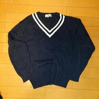 スクールセーター 150cm