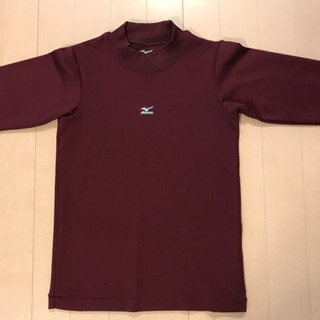 アンダーシャツ 140 ミズノ