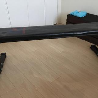 トレーニング用 ベンチ