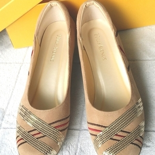 歩きやすいおしゃれな靴