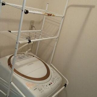洗濯ラック