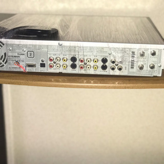 MITSUBISHI      HDD500GB DVDレコーダー