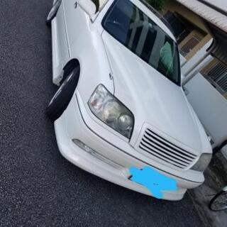 トヨタ クラウンエステート 車検来年1月25日