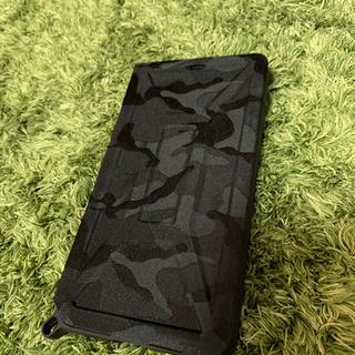 【美品】iPhone XR 手帳型ケース