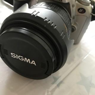 フイルムカメラ