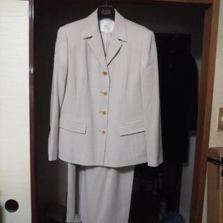 バーバリー 婦人サマーウールスーツ