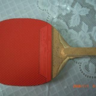 スポーツ 卓球 ラケット TSP